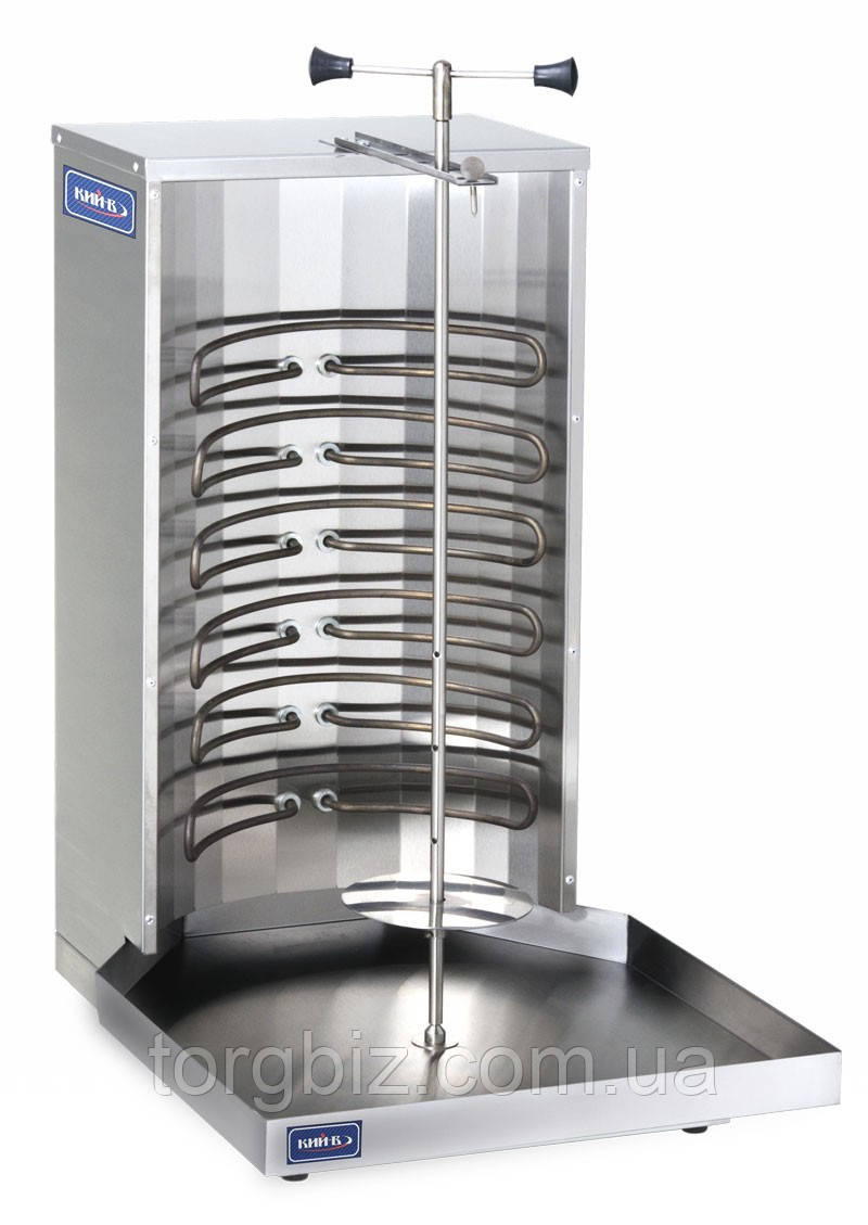 Шаурма электрическая с ручным приводом ШЭ-20