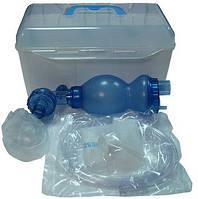 Реанимационный мешок для новорождённых НХ 001- I (Мешок Амбу для новорождённых)