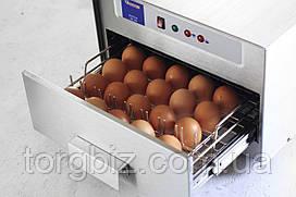 Стерилизатор для яиц и ножей HENDI Revolution на 30 яиц - 8 ножей