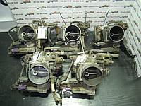 Дроссельная заслонка Nissan Primera 11 1996-2001г.в 1,6 бензин GA16