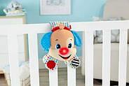 Музыкальная подвесная игрушка Fisher Price Умный щенок для кроватки на русском языке (FTF67), фото 8