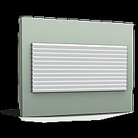 W108 3D панель ZIGZAG