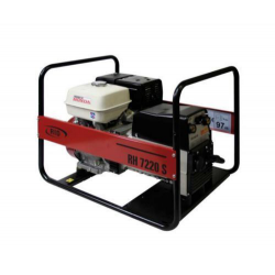 ⚡RID RH 7220 S (6.5 кВт)