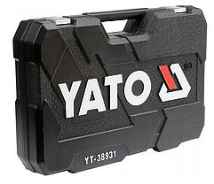 Набор ключей YATO YT-3893 173 элемента, фото 2