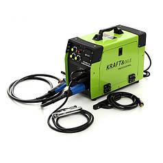 Сварочный аппарат серии MIG MAG-250 KD1837
