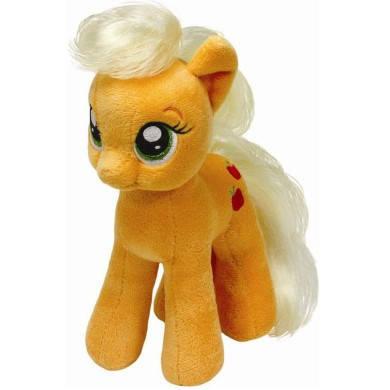 Мягкая игрушка Applejack, фото 2
