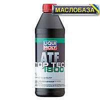 Масло для АКПП і гідроприводів - Top Tec ATF 1800 1 л., фото 1