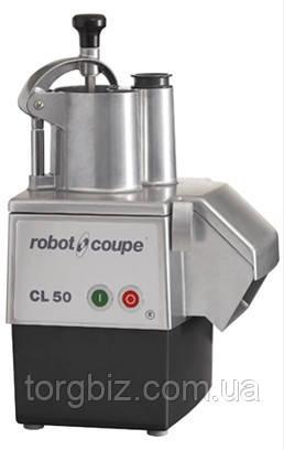 Овощерезка эллектрическая Robot Coupe CL 50 (220)