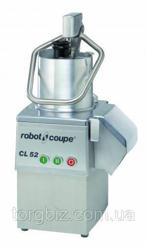 Овощерезка Robot Coupe CL 52 (220)