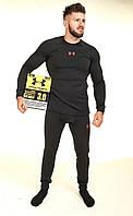 Комплект мужского спортивного термобелья Reebok