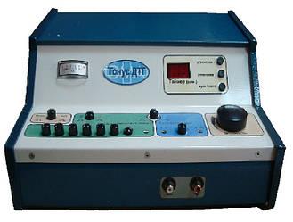 «Тонус ДТГ» Апарат для лікування діадінаміческімі струмами і гальванізації