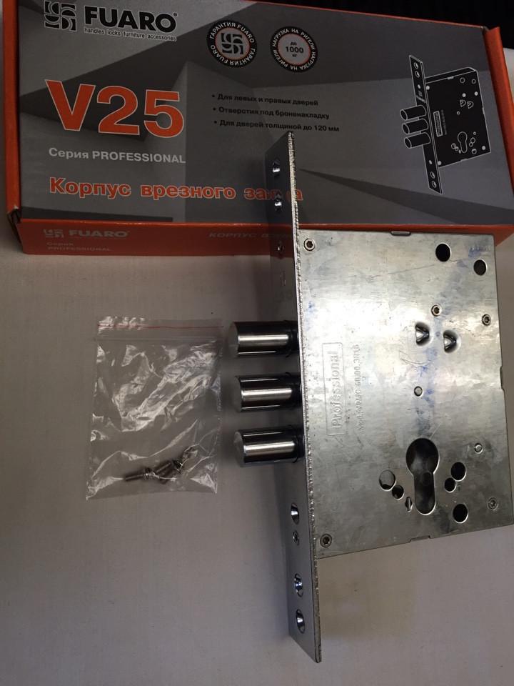 FUARO V-25 под сердцевину  (дополнительный комплект)