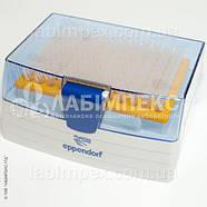 Дозатор 8-канальный 30-300 мкл Eppendorf Research® plus + бокс (96 наконечников), фото 6
