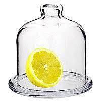 Бейсик лимонница с крышкой
