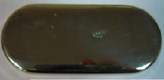ИГ  Игольник  металлический 80 х10 х 33 мм