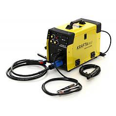 Сварочный аппарат серии MIG Kraft&Dele KD1836