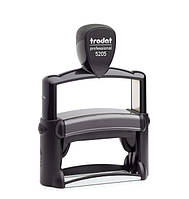 Trodat Professional 5205 автоматическая оснастка для штампа 70х25 мм б/у