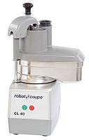 Овощерезка эл Robot Coupe CL 40 + диск 27555