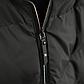 Мужская Куртка Короткая Весна L (48-50) (MO862) Черная, фото 8