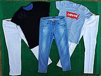 Летняя одежда секонд хенд для магазина секонд хенд на вес. Секонд оптом от EuroMania