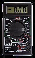 Мультиметр цифровий DT-830В