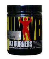 Жиросжигатель Universal Nutrition FAT BURNERS E/S 55 т