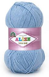 Alize Cotton Gold 40 Нитки Для Вязания Оптом