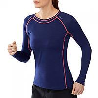 Термофутболка Smartwool Women's PHD Ultra Light Long Sleeve