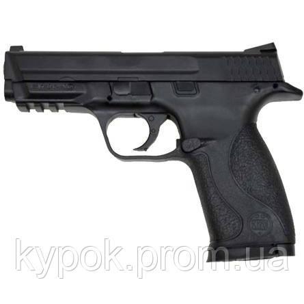 Пневматический пистолет KWC  KM-48 HN