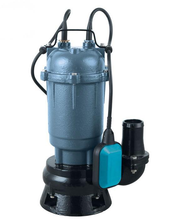 Дренажно-фекальный насос Насосы + Оборудование WQD 10-8-0,55F