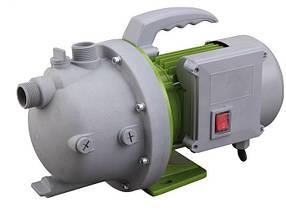 Насос для полива Garden-JP 2,4-35/1,3 центробежный бытовой насос водоснабжения напор 50м, 1300 Вт