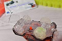 Гибкий трек - 220 деталей (Magic Track: светящаяся дорога с 1 машинка Меджик Трекс), фото 4