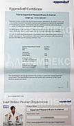Дозатор 8-канальный 30-300 мкл Eppendorf Research® plus + бокс (96 наконечников), фото 7