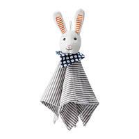 "IKEA ""ЛЕКА"" Мягкая игрушка, кролик"