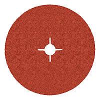 3M 27650 - Фибровые шлифовальные круги 987С CUBITRON II, 125Х22мм, P80
