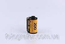 Фотоплёнка Kodak Gold 200/36 / в магазине
