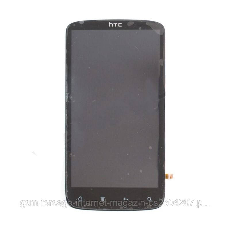 Дисплей HTC Sensation Z710e / G14 complete with touch