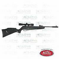 Пневматическая винтовка Remington Express Hunter (4x32) nitro piston