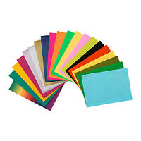 """IKEA """"МОЛА"""" Украшение из бумаги, набор, разные цвета, различные модели"""