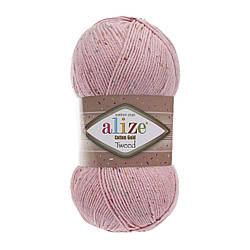 Cotton Gold Tweed №371