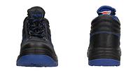 Защитная обувь REIS с металлическим носком,класса защиты ,товар сертифицирован