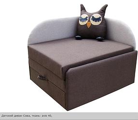 "Диван Сова.Фабрика мягкой мебели ""Вика""."