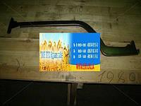Панель боковины УАЗ 452 передняя левая (облицовка колеса) (пр-во УАЗ) 451-50-5401081-20