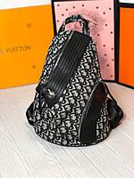 Женская стильная сумка-рюкзак, фото 1