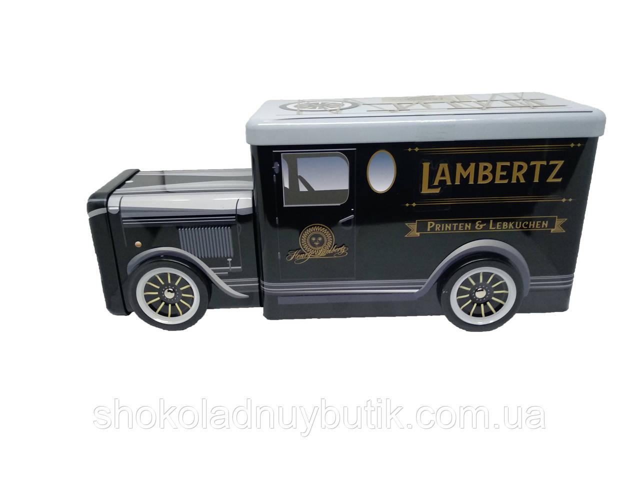Пряники Генри Ламберц 750г