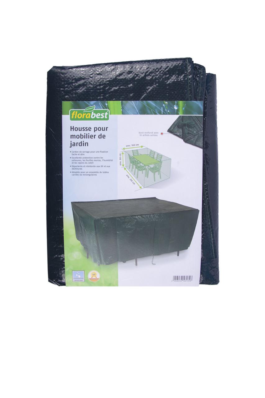 Высококачественный защитный чехол для садовой мебели Florabest