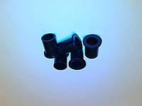 Втулка М19 h=30 мм пластиковая