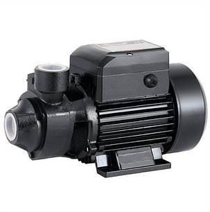 Вихревой электронасос SPRUT QB 70 центробежный бытовой насос повышеного напора, напор 65м, 750 Вт, фото 2