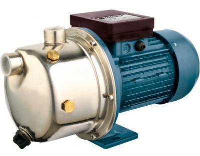 Центробежный насос Насосы+Оборудование JS 60 бытовой насос для водоснабжения напор 37м, 600Вт
