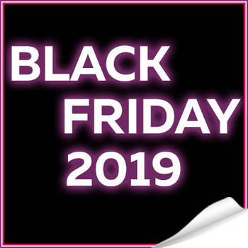 Распродажа в Черную пятницу 2019
